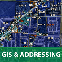 GIS & Addressing