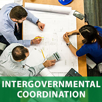 Intergovernmental Coordination