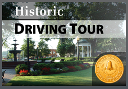 gis historic driving tour image