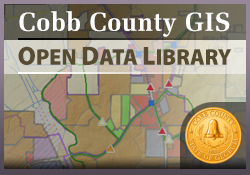 Cobb Data Library