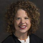 Judge Elect Allison B. Salter