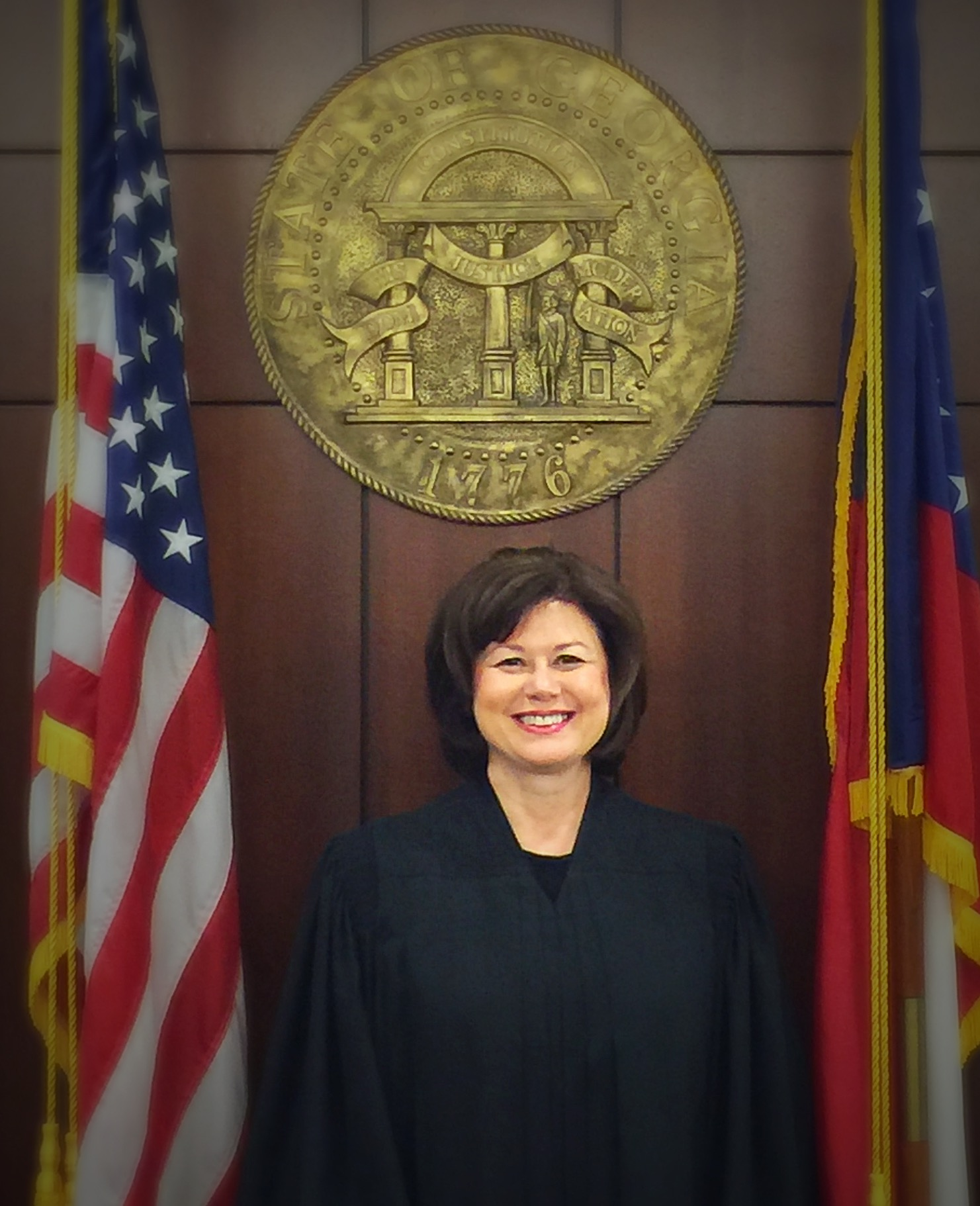 Judge Mary Staley Clark