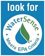 watersense toilet